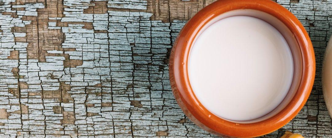 Alergia na białka mleka krowiego, nietolerancja kazeiny