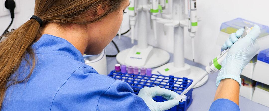 Badanie w kierunku nietolerancji pokarmowej wykonane metodą Immunoblot to najlepszy wybór