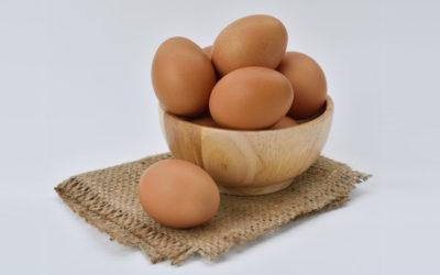 Dieta bezjajeczna – czym zastąpić jajka w kuchni?