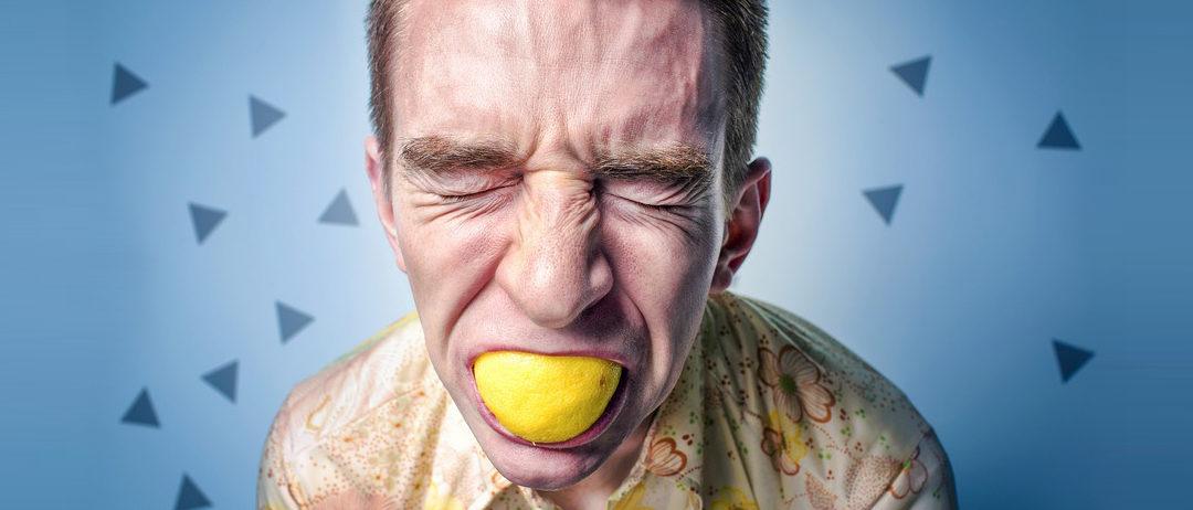 Dieta w chorobie refluksowej przełyku